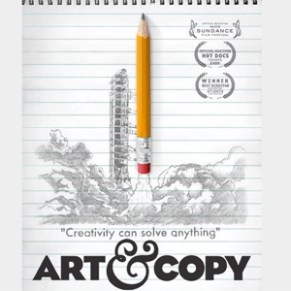 'Art & Copy', el documental sobre los creativos publicitarios más influyentes del mundo, llega este lunes a Canal+