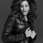 Cindy Crawford demuestra que el glamour puede ser de andar por casa en su primera colección para C&A