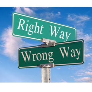 Hay dos caminos para dejar su agencia: el correcto y el incorrecto