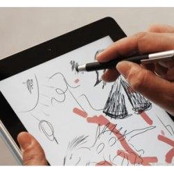 El dibujo más sorprendente hecho a mano desde un iPad