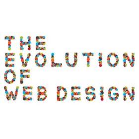 Quién te ha visto y quién te ve: la evolución del diseño web