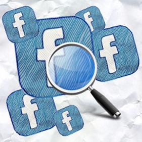 Los resultados de búsqueda de Facebook, ahora con anuncios