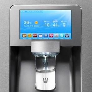 Las máquinas y los electrodomésticos tienen cada vez más alma de social media
