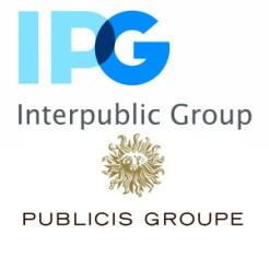 Los rumores de que Publicis comprará Interpublic vuelven a la carga, esta vez por más de 6 mil millones de dólares