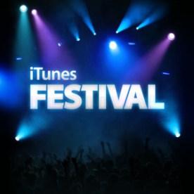 Apple emitirá en streaming para iOS y Apple TV el iTunes Festival