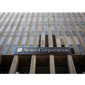Rupert Murdoch ya ve cómo News Corporation se va apagando poco a poco