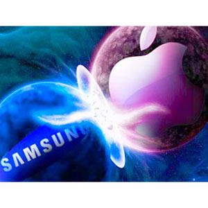 Samsung hace suyo el lema de que la mejor defensa es un buen ataque en su guerra contra Apple