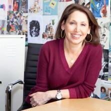 Kathy Savitt será la nueva directora de marketing de Yahoo! tras las llegada de la CEO Marissa Mayer