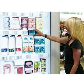 Tesco lleva su supermercado virtual al aeropuerto de Gatwick