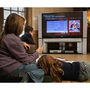 Los espectadores de televisiones conectadas están cada vez más dispuestos a ver publicidad