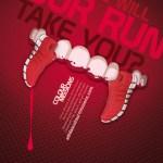 """37 anuncios """"vampiros"""" que le chuparán la sangre"""