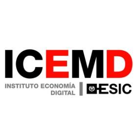 """El Instituto de la Economía Digital de ESIC lanza los """"Encuentros de Emprendeduría en la Economía Digital"""""""