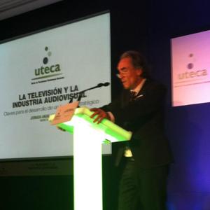 """J.M. Lorenzo (PATE): """"En España seguimos teniendo un enorme déficit en nuestra capacidad de creación"""""""