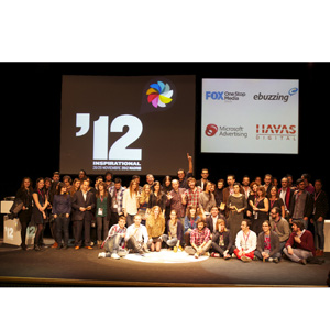 ING Direct y Ogilvy España triunfan en los #PremiosInspirational 2012 con dos oros y el Gran Premio del festival