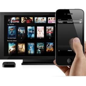 La Apple iTV podría ver la luz a principios de 2013