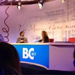 """F. Carrión (Yahoo!) en #BCDay: """"El branded content debe ser líquido, a medio largo plazo"""""""