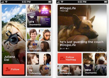 Coca-Cola lanza una aplicación para compartir fotografías de lugares felices: ¿tiembla Instagram?