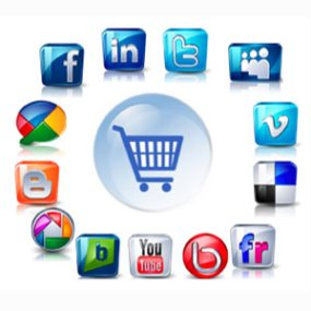 Las 5 tendencias del social commerce para 2013