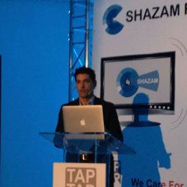 """F. Fernández (TAPTAP Networks): """"Los 20 segundos de un anuncio de TV son insuficientes para alcanzar al consumidor"""""""