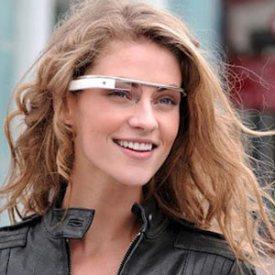 Las gafas de Google pueden ser una revolución para los medios de comunicación