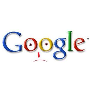 Los puntos flacos de Google