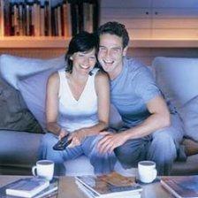 Este domingo ha sido el segundo día de mayor consumo de televisión de la historia con 311 minutos de media por persona