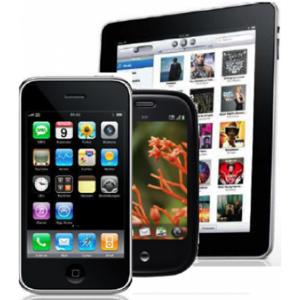 Más de la mitad de las aplicaciones para iPhone es gratuita, según madvertise