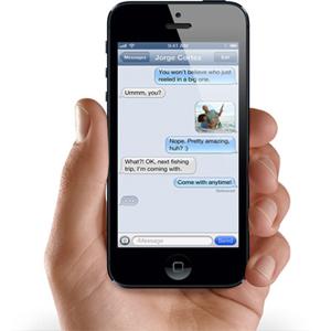 El iMessage de Apple ya empieza a ser una amenaza para las teleoperadoras