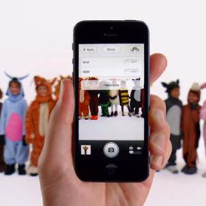 Los anuncios del iPhone ganan la batalla al Samsung Galaxy S III
