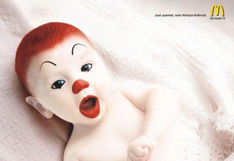 15 anuncios tiernos e inocentes para celebrar el Día del Niño