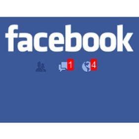 Si Facebook añade sonido a las notificaciones, ¿aumentará o se reducirá la participación de los usuarios en la red social?