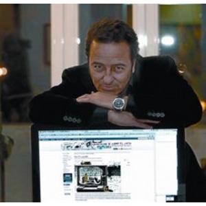 La estrategia del miedo de Telecinco contra Pablo Herreros, ¿funcionará?