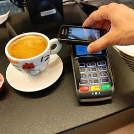 Los pagos móviles alcanzarán los mil millones de dólares en todo el mundo para el año 2017