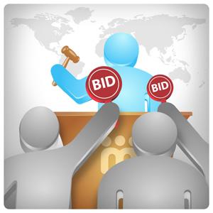 El gasto en real-time bidding crecerá un 59%, hasta los 13.900 millones, en 2016