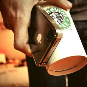 Square y Starbucks lanzan un servicio de pago móvil en 7.000 tiendas
