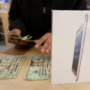 """Autopsia de tabletas: poniendo precio """"real"""" al iPad Mini, a Surface y al Kindle Fire HD"""