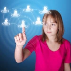 La vida secreta de los adolescentes en internet