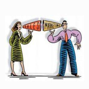 Las empresas deberían priorizar la alineación de sus departamentos de ventas y marketing