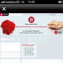 El sector público se lanza al mundo mobile de la mano de Vodafone Red Publicitaria & Mobi Targets junto con Zenith