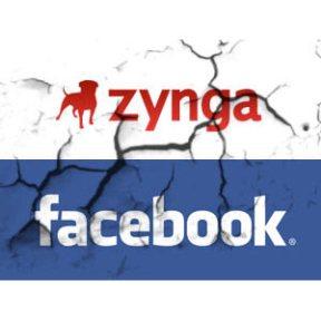 """Facebook y Zynga siguen siendo """"matrimonio"""", pero ahora tienen una relación abierta"""