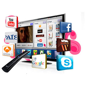 5 tendencias a tener en cuenta en las Smart TV