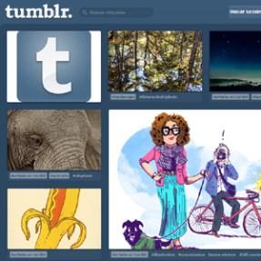 Tumblr vs. Facebook: una batalla innecesaria