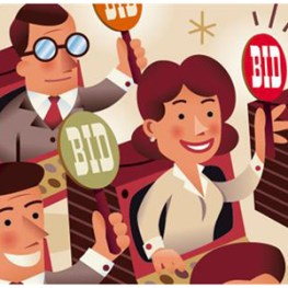 El gasto europeo en publicidad RTB aumentará un 75% este 2013 y un 420% en los próximos 4 años