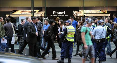 Las 14 tiendas más icónicas de Apple en todo el mundo