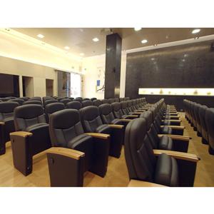 ¿Quiere una buena sala para sus eventos de marketing y publicidad?