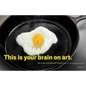 """¿Es un """"yonki"""" de la creatividad? Entonces, quizás debería echar un vistazo a esta campaña publicitaria"""
