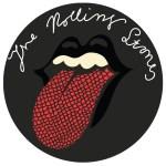 50 logos nuevos para celebrar los 50 años de los Rolling Stones