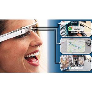 Nuevos datos acerca de las esperadas gafas de Google
