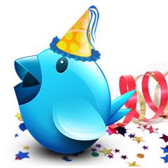 Japón y Corea, líderes en felicitaciones de Año Nuevo a través de Twitter