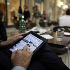 Las 10 aplicaciones de noticias más rompedoras de 2012